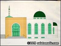 New Brunswick Islamic Center