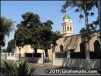 Masjid al-Jamia