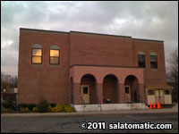 Muslim Center of Middlesex County