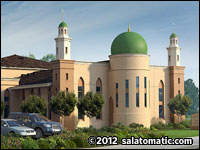 Tracy Islamic Center