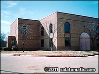Mosques and Islamic schools in Dallas-Fort Worth, Texas