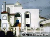Jamate Masjidul Islam