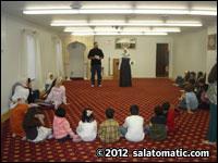 Islamic Society of North East Ohio