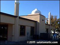 Jaffaria Islamic Center of Florida
