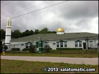 Islamic Center of Polk County