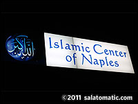 Islamic Center of Naples