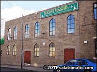 Madni Masjid Mosque