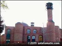 Leeds Islamic Centre