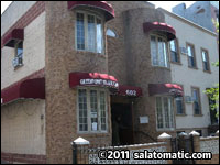 Greenpoint Islamic Center