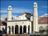 Islamic Center of the Inland Empire