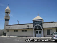 Madera Islamic Center