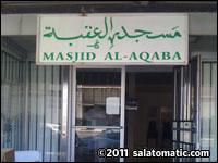 Masjid Al Aqabah