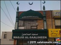 Masjidus Saaliheen