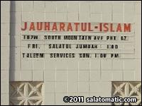 Masjid Jauharatul-Islam