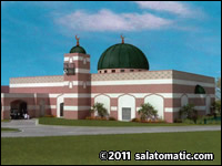 Grand Mosque in Oklahoma City