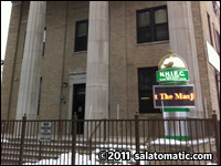 North Hudson Islamic Center