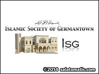 Islamic Society of Germantown