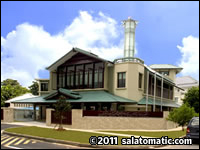 Masjid Abdul Hamid