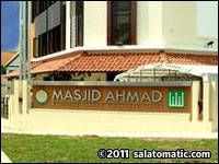Ahmad Mosque