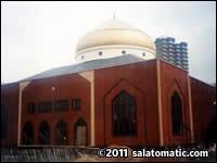 Leicester Central Mosque