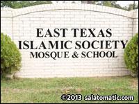 East Texas Islamic Society