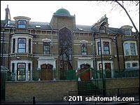 Masjid-e-Quba (North London Mosque Trust)