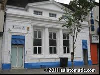 Alhuda Cultural Centre & Mosque