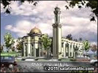 Islamic Society of Folsom