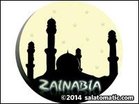 Zainabia Islamic Society