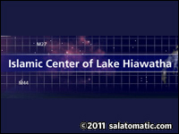 Islamic Center of Lake Hiawatha