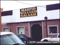Masjid William Salaam