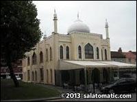 Shah Jalal Jamia Mosque