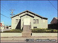 Islamic Society of Monterey County