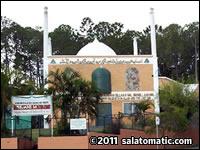 Holland Park Mosque