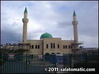 Abu Bakar Masjid