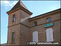 Mosquée As-Salam
