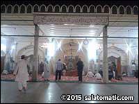 Masjid Jangal Wali