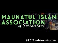 Maunatul Islam Association of Sacramento