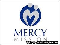 Mercy Mission Salaat al-Jumuah