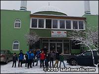 Lindau Fatih Camii