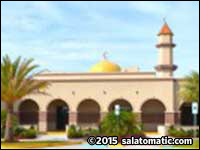 Masjid Omar Ibn Al-Khattab