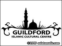 Guildford Islamic Cultural Center