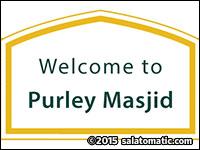 Purley Masjid