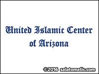 United Islamic Center of Arizona