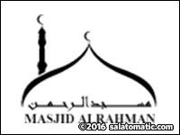 Masjid Al-Rahman