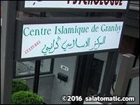 Centre Culturel Islamique de Granby
