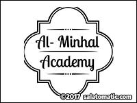 Al Minhal Academy of Washington Township