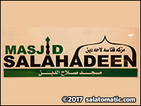 Masjid Salahadeen of North Texas