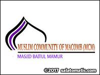 Muslim Community of Macomb