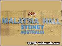 Malaysia Hall